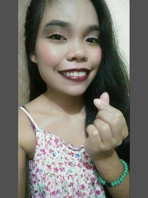 Dating profile for Jhuemsanoy from Cebu City, Philippines