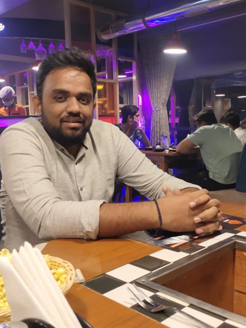 Dating profile for devpetz from Ahmedabad, India