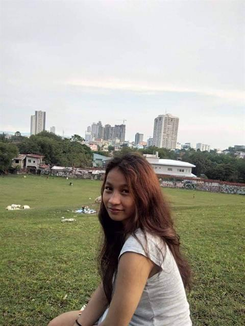 Dating profile for Chai from Cebu City, Philippines