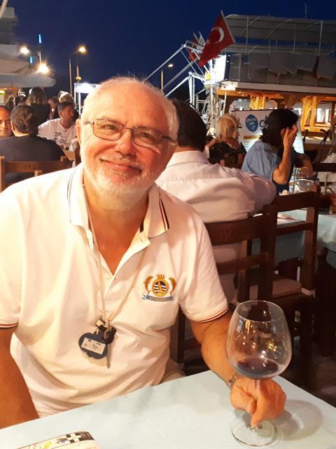 Captain Jim main photo