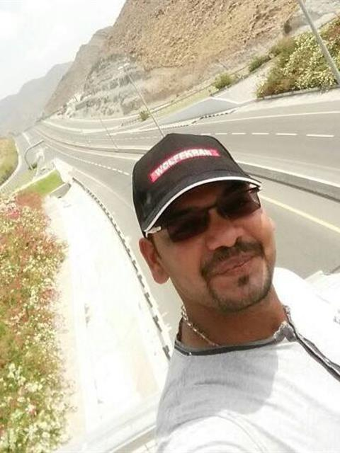 Dating profile for Loyalguy from New Delhi, India