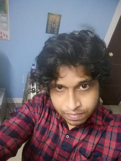 Dating profile for san94 from Trivandrum, India