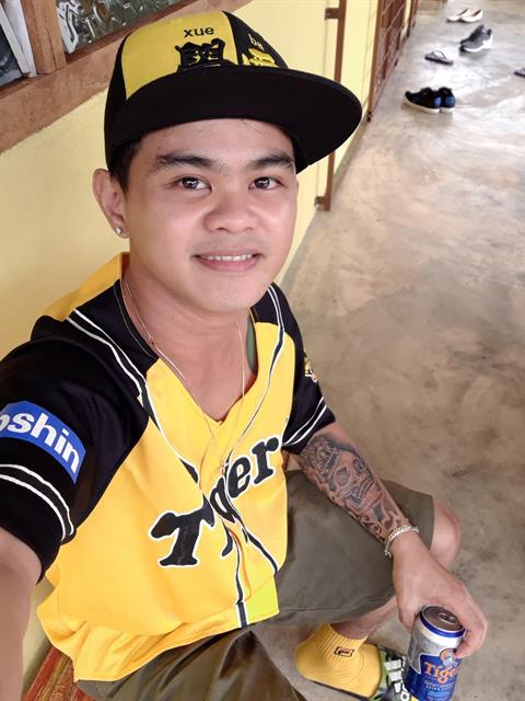 Dating profile for Mark ripalda from Cagayan De Oro, Philippines