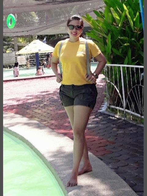 Dating profile for Ghaga23 from General Santos City, Philippines