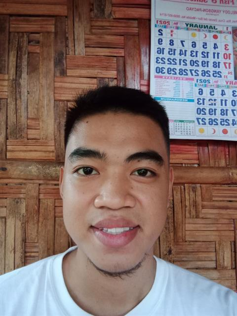 Dating profile for Johndiez from Davao City, Philippines