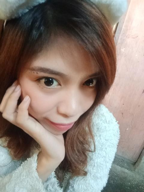 Dating profile for Yamelise from Cebu City, Philippines