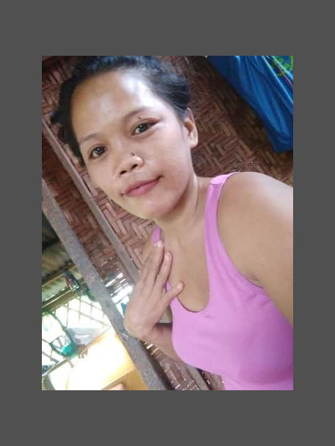 Dating profile for Almie from Cagayan De Oro, Philippines