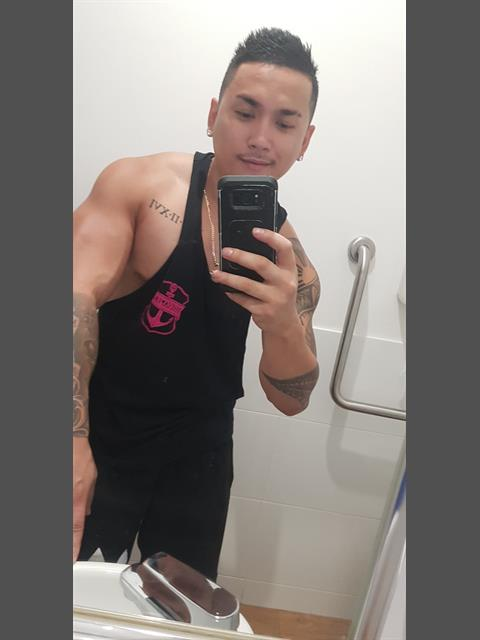 Dating profile for Rickyj21 from Manila, Philippines