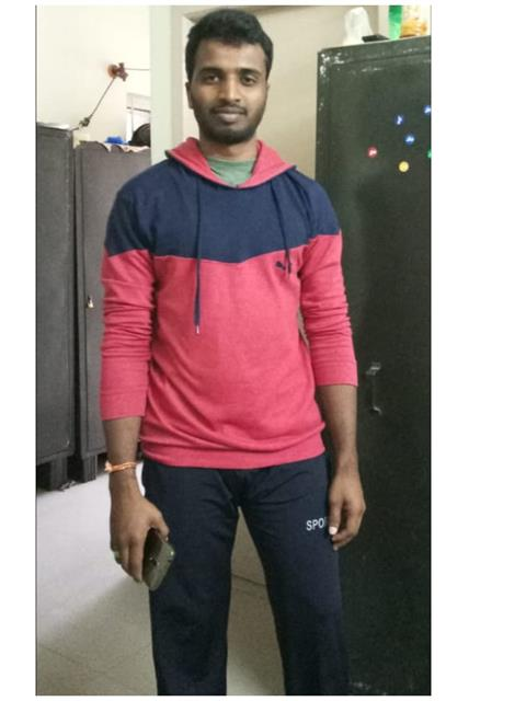 Dating profile for Premkum from Hyderabad, India