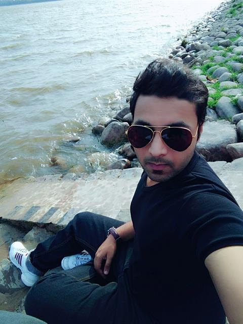 Dating profile for Lokesh Mittal from Chandigarh, India