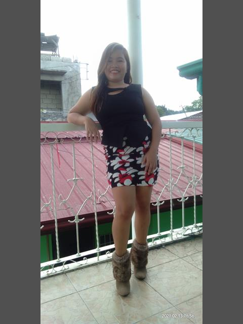 Dating profile for Amira111928 from Cebu City, Philippines