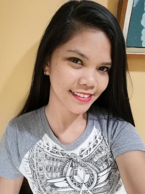 Dating profile for IamDiana from Cebu City, Philippines