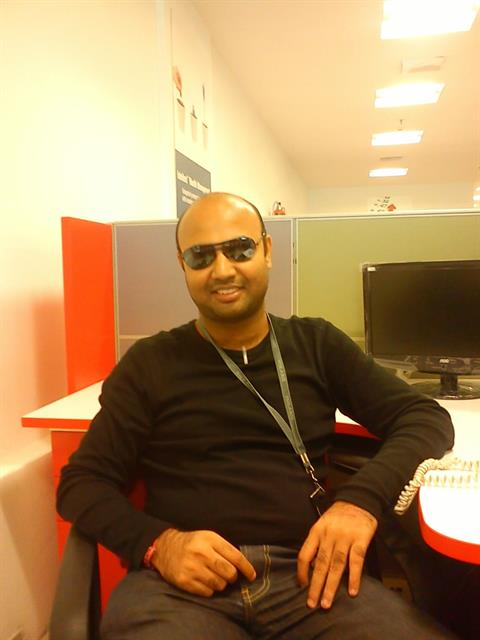 Dinesh Kumar profile photo 2