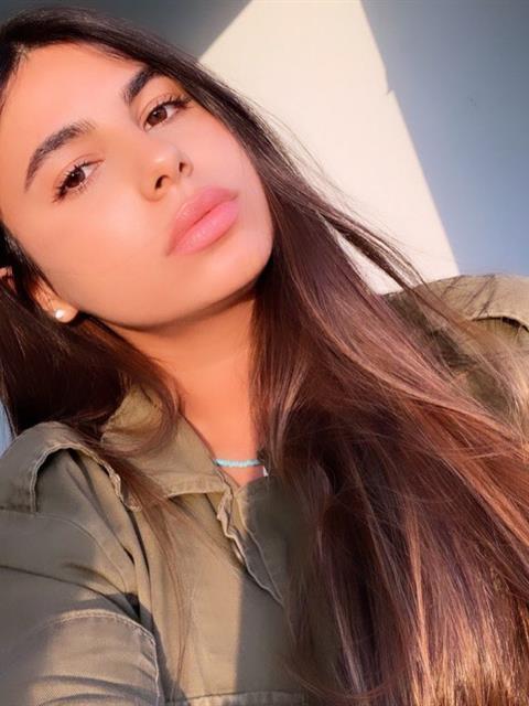 Dating profile for Elena2021 from Sydney, Australia