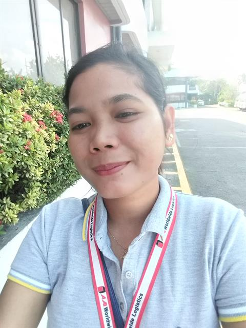 Dating profile for Chenney from Cebu City, Philippines