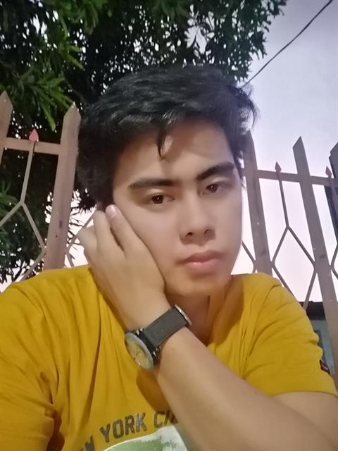 Dating profile for Lucifer01 from Quezon City, Philippines