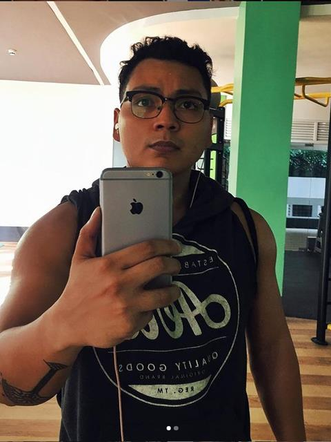 Dating profile for EddieWay from Quezon City, Philippines