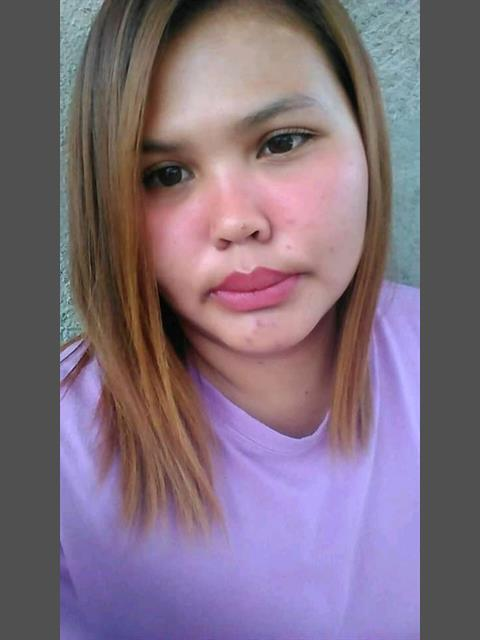 Dating profile for krisgene nala from Cagayan De Oro, Philippines