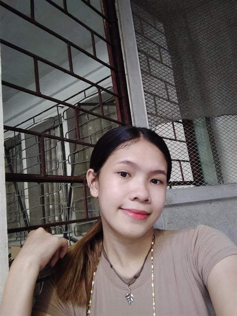 Dating profile for Ann20 from Davao City, Philippines