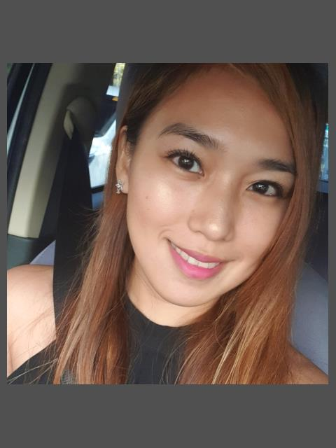 Dating profile for Sugarmuffin from Quezon City, Philippines