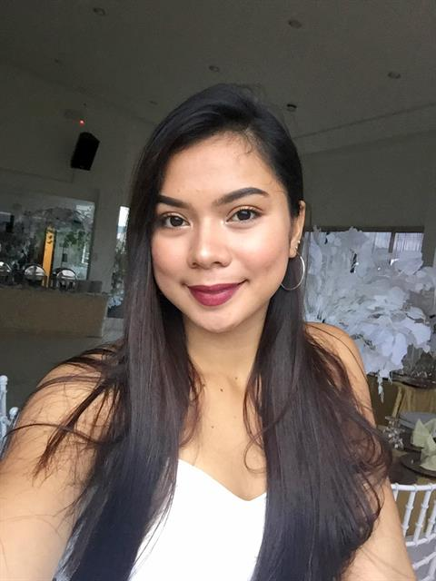 Dating profile for Nelyn09 from Cagayan De Oro, Philippines