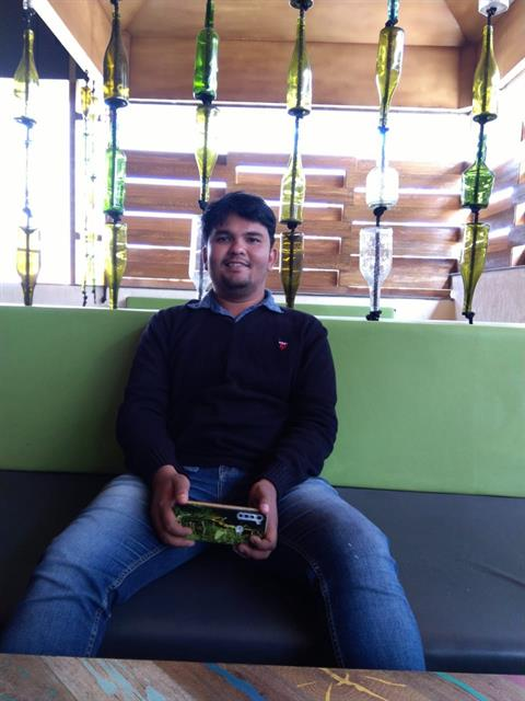 Dating profile for sumitt0027 from Pune, India
