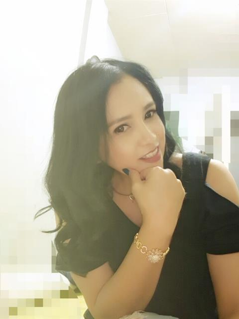 Dating profile for Sweetlady from Manila, Philippines