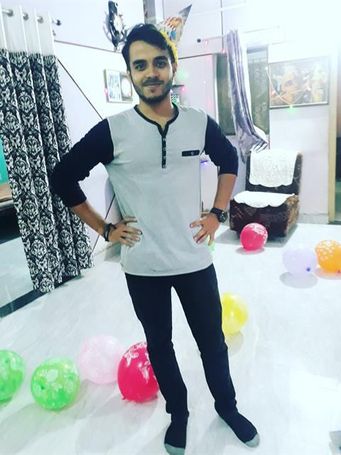 Gaurav Upadhyay profile photo 0
