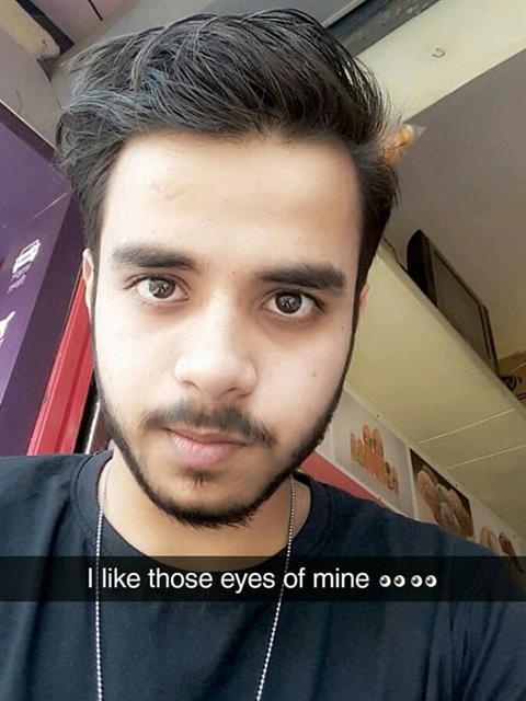 Gaurav Upadhyay profile photo 2