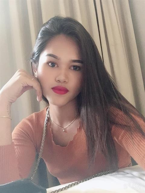 Dating profile for Jade25 from Davao City, Philippines