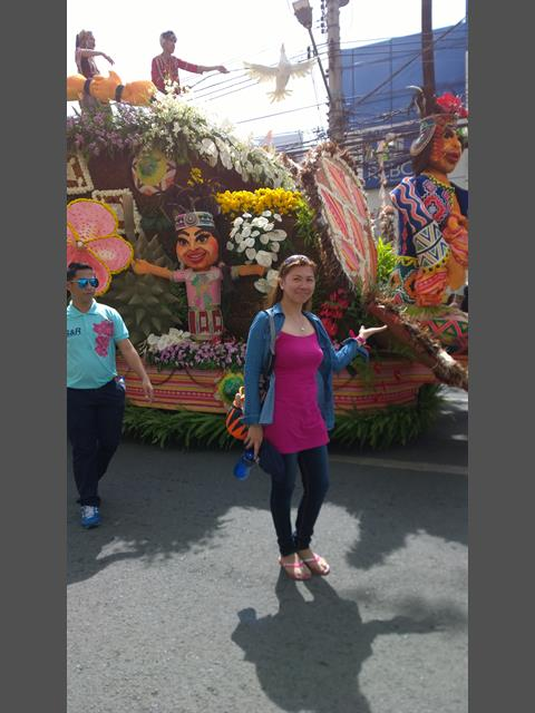 Dating profile for Yashey from General Santos City, Philippines