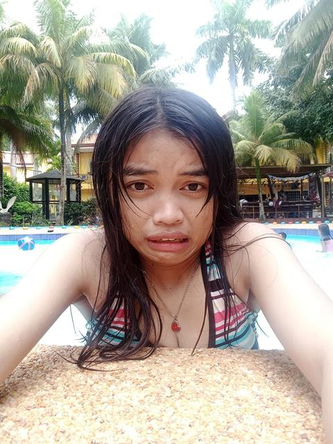 Dating profile for Lenie143 from Cebu City, Philippines