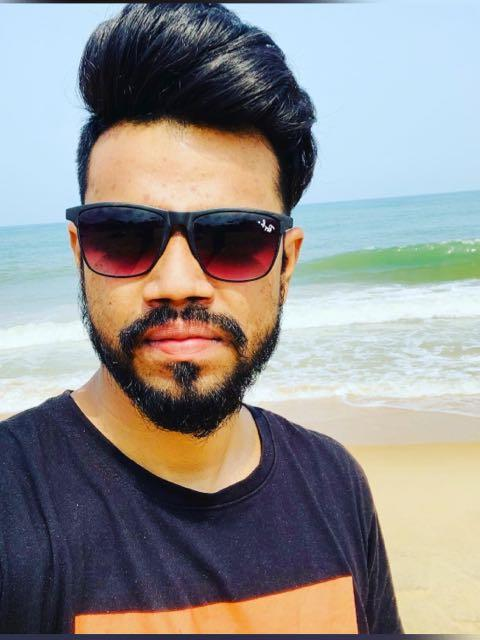 Dating profile for spidyanon from 421007, India