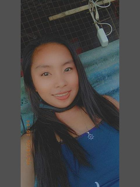 Dating profile for Cute28 from Manila, Philippines