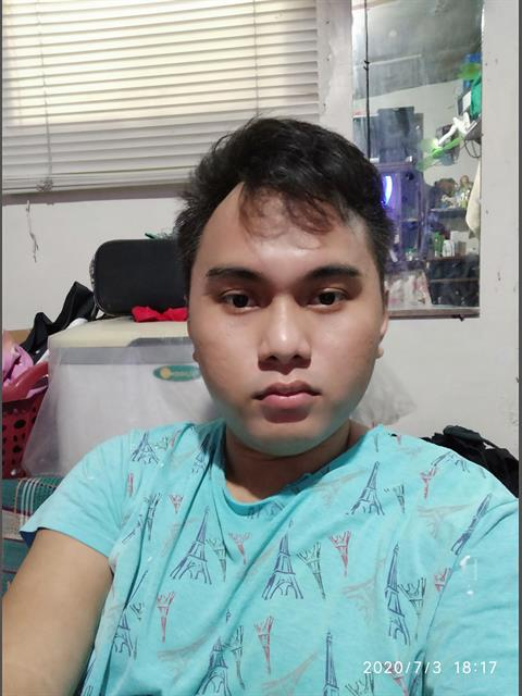 Dating profile for Jprocks23 from Quezon City, Philippines