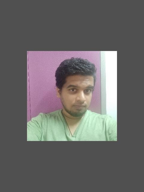 Dating profile for Vijay77 from Chennai, India