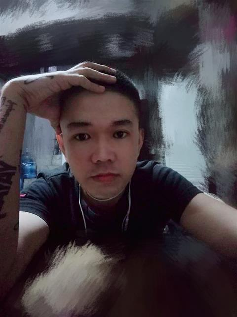 Dating profile for EKIM7 from Quezon City, Philippines