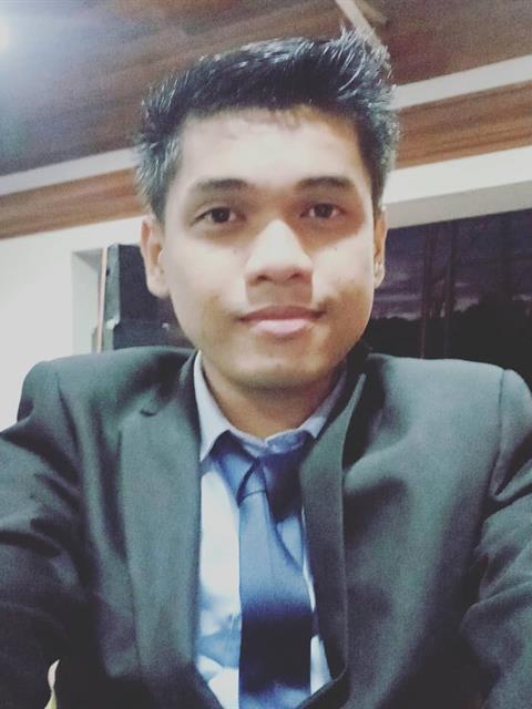 Dating profile for Jomz Padua from Manila, Philippines