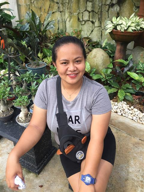 Dating profile for Bachuchu from Pagadian City, Philippines
