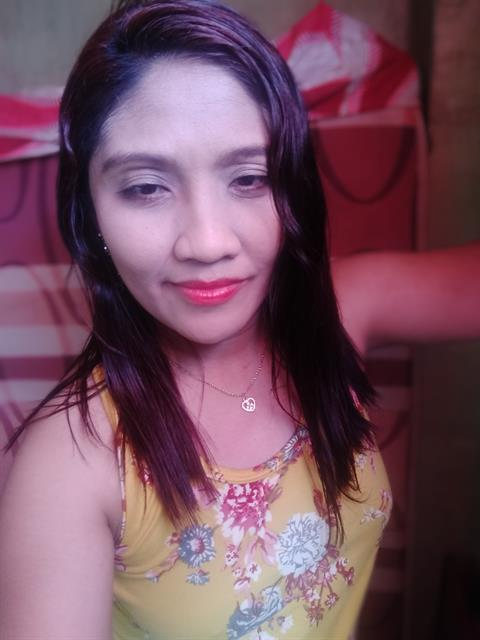 Dating profile for kimmydora31 from Cebu, Philippines