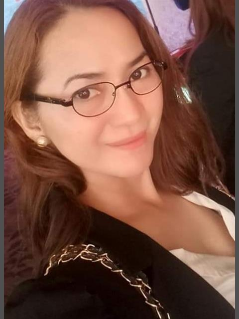 Dating profile for Myzetti from Cebu City, Philippines