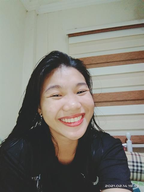 Dating profile for Theaflonasca from Cebu City, Philippines