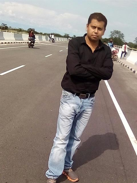 Dating profile for Raktim  from Guwahati, India