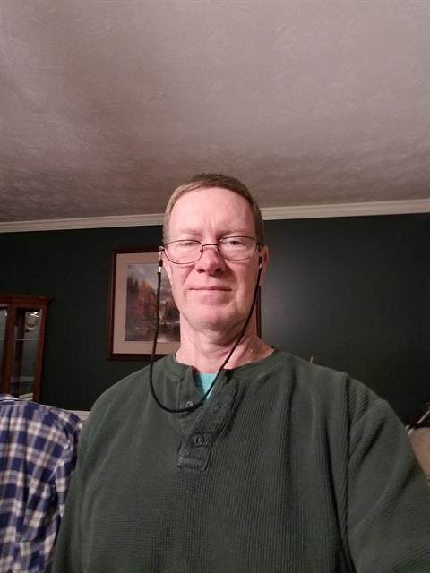 Dating profile for pattsec from Atlanta, United States
