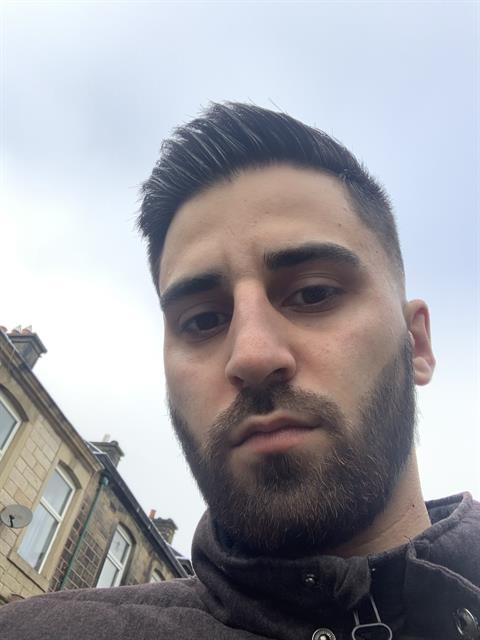 Dating profile for Adam Norris from Colne, United Kingdom