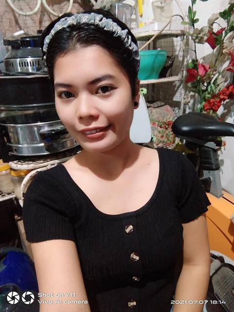 Dating profile for perandasedeth22 from Davao City, Philippines