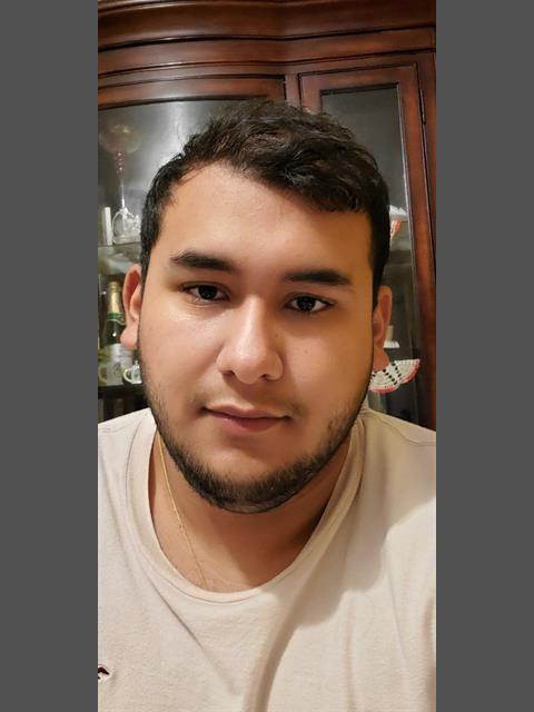 Dating profile for Jose20 from Savannah, United States