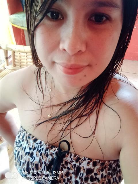 Dating profile for amazingjhen from Cebu City, Philippines