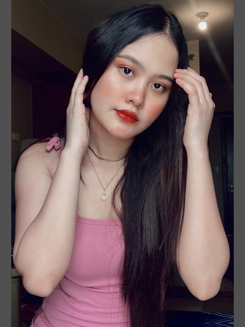 Dating profile for Faye Faith from Quezon City, Philippines
