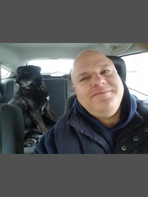 Dating profile for Spartansrule from Ludington, United States